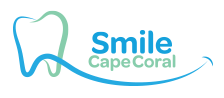 Smile Cape Coral Logo